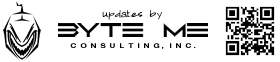 BYTE ME CONSULTING, INC.